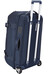 Thule Crossover Reisbagage 87 L blauw
